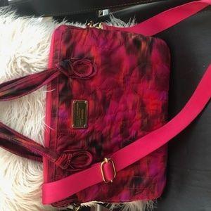 Marc Jacobs Nylon Computer Bag